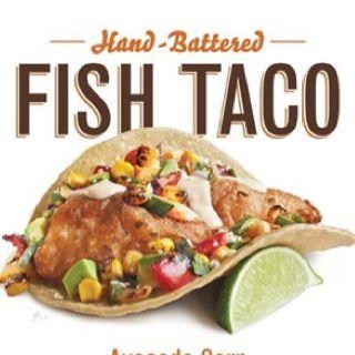 Love Love Tacos Fish Tacos Battered Fish