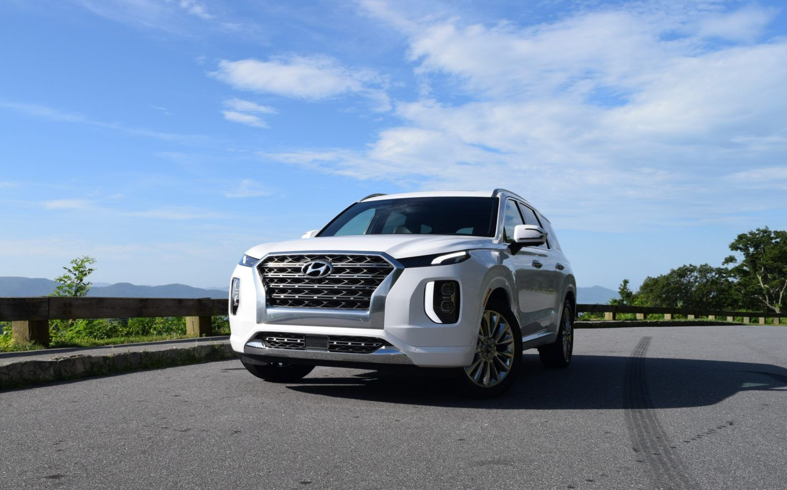 2020 Hyundai Palisade Asheville Nc 3 Hyundai Automotive News Latest Cars