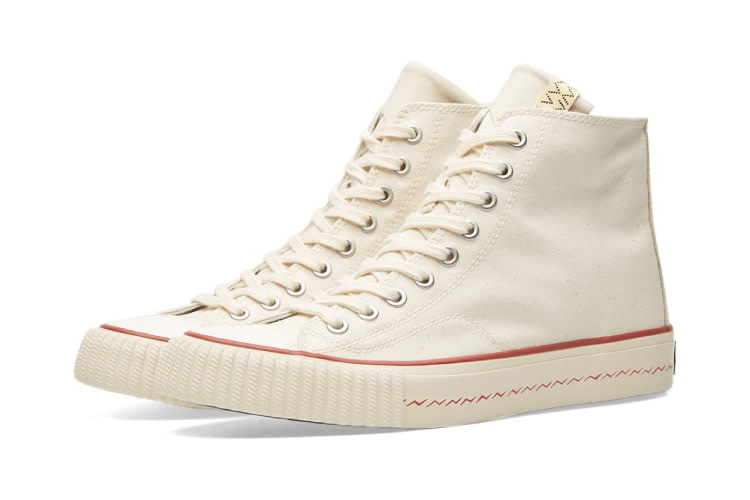 Converse Alternatives: Shoes That Look