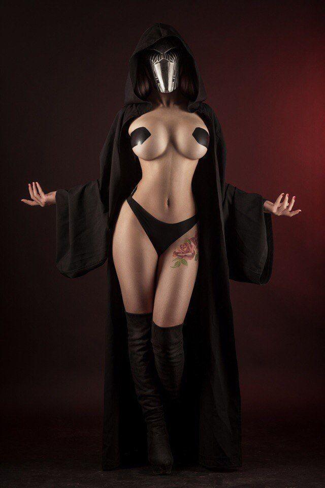 Christina fink nude