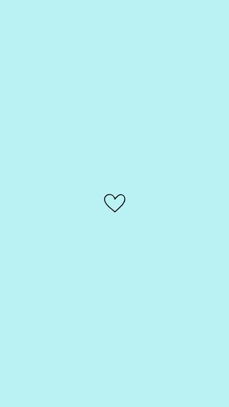 Blue Wallpaper Iphone