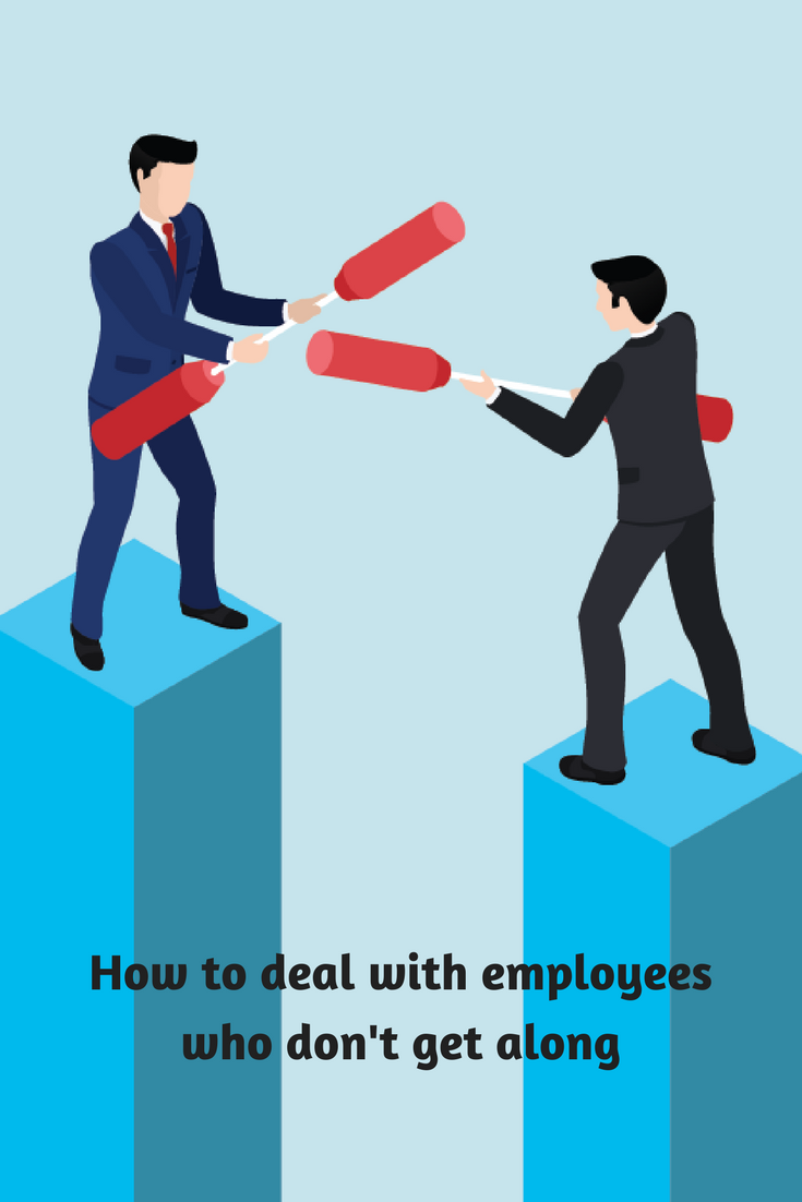 cb89dea4d11f8067a1edd26218cd301e - How To Deal With Employees Who Don T Get Along