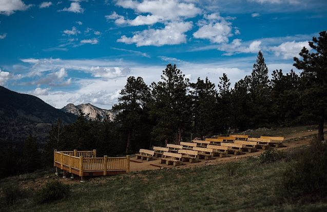 Find Ymca Of The Rockies Wedding Venues One Best Affordable In Colorado