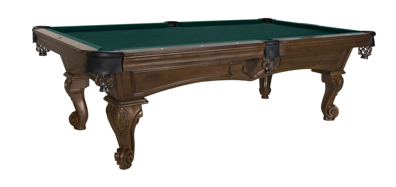 Used Pool Tables Buyers Guide Part 1 Robbies Billiards >> Montrachet This Table Is As Regal As It Looks The