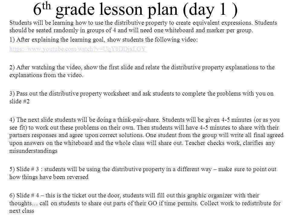 18 Math Worksheets Grade 7 Distributive Property Distributivgesetz