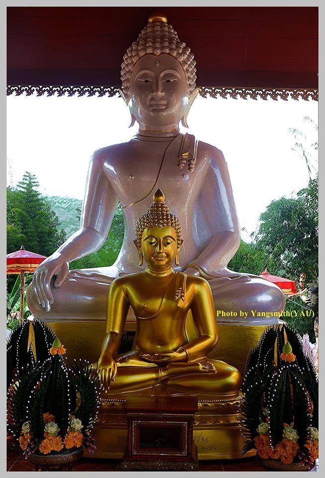 Buddha Image From Maesai, Chingrai , Thailand