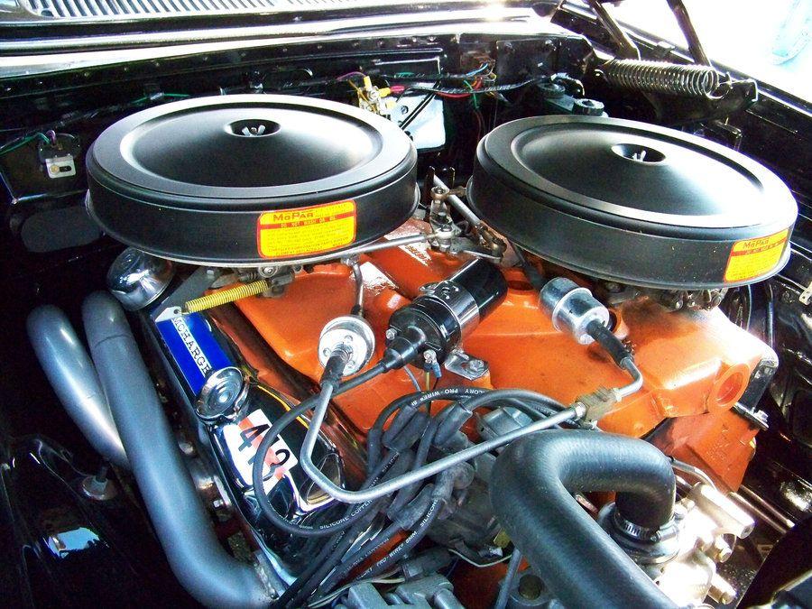 mopar 413 engine rebuild kit