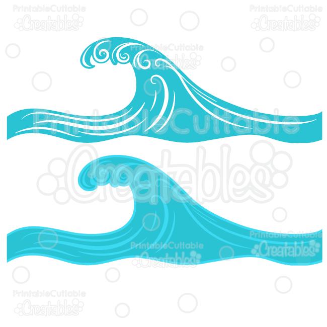36+ Ocean waves border clipart information