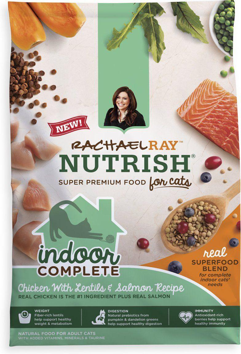 GRATIS comida para tu mascota de Rachael Ray Cat & Dog