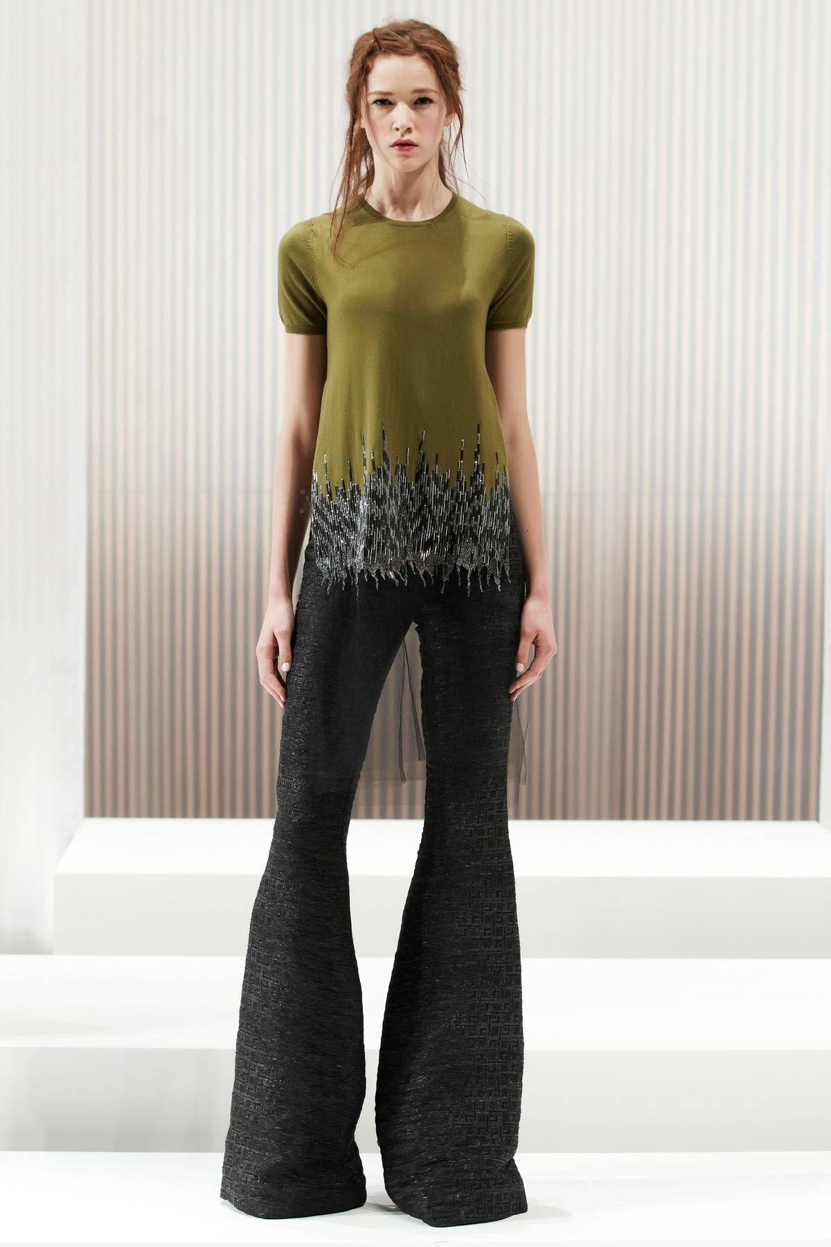 Wes Gordon Spring 2013 RTW Collection - Fashion on TheCut