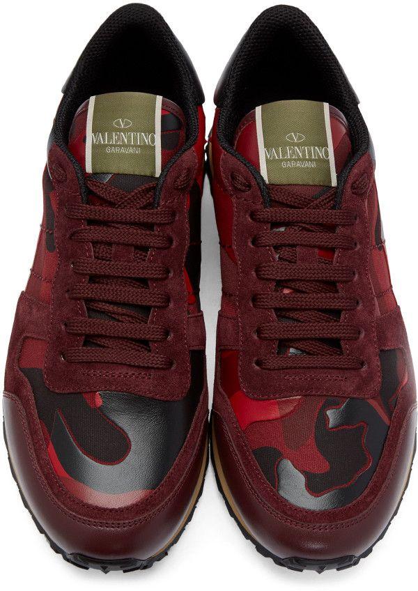 Valentino mens sneakers, Sneakers