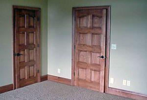 Interior Doors Solid Wood Interior Doors Pennys Hand Carved Wood