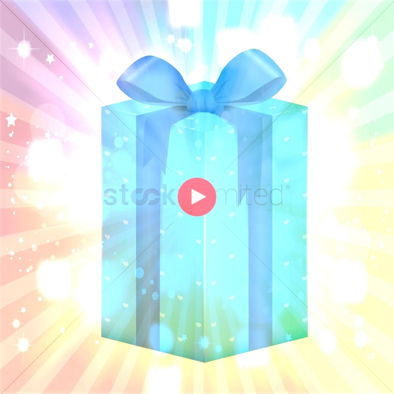 stock vector Gift box stock vector  Abstract Blue Geometrical Background  Futuristic technology style Neon Sign  Futuristic Technology HUD Element  Elegant Abstract backg...