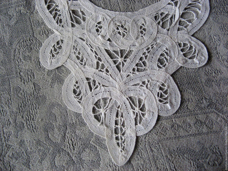 вязание крючком схема морзная свежесть блузка