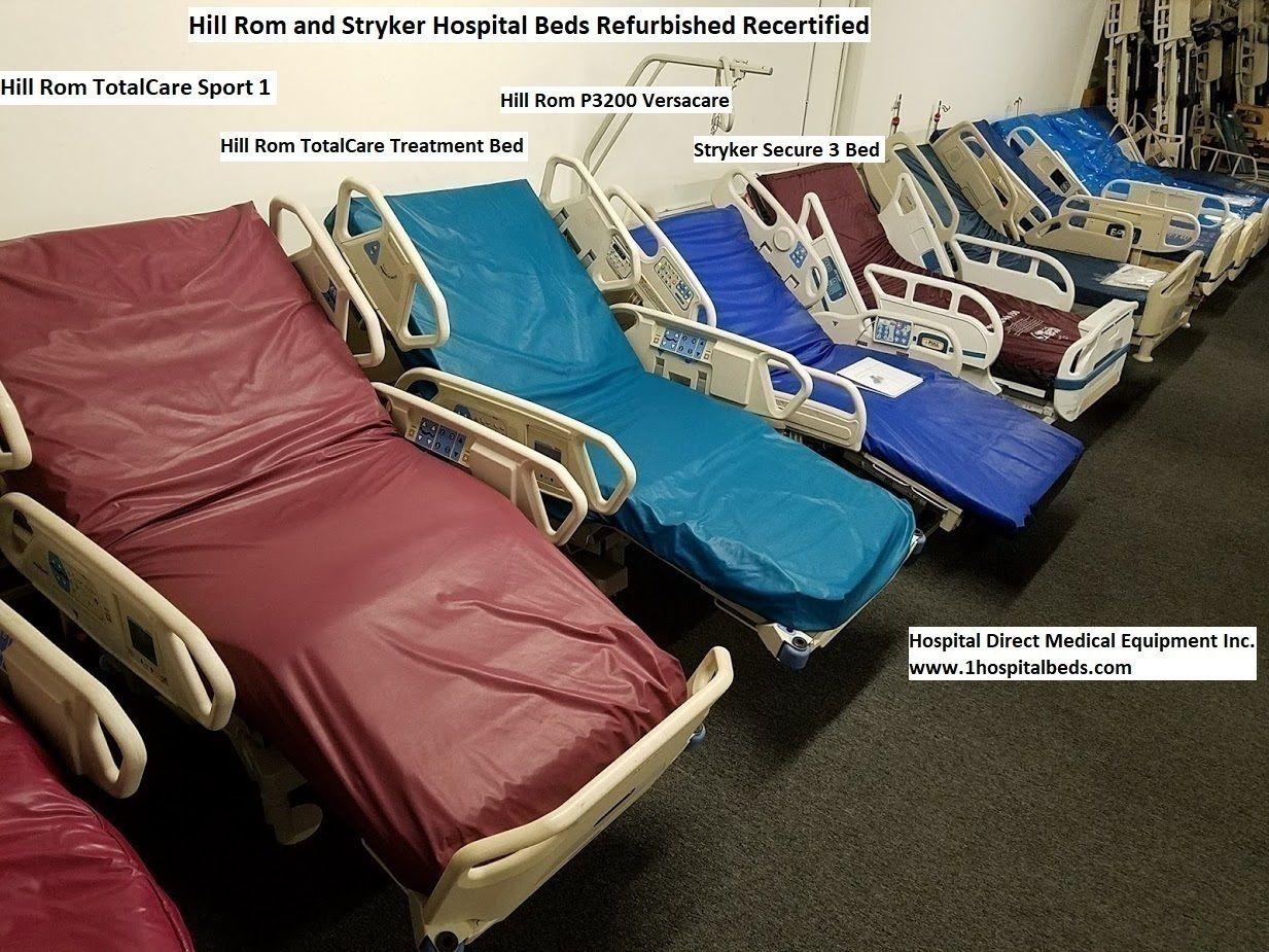 Hospital Beds Cheap Hospital bed, Hospital, Bed company