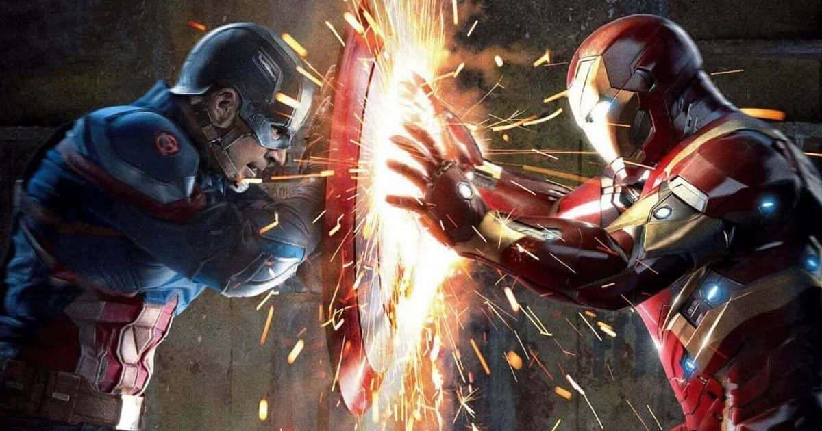 The Worst Changes The Mcu Made To The Source Material Captain