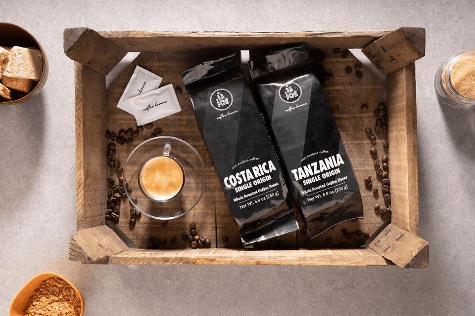 Cafe Joe Joe coffee, Coffee subscription, Holiday coupons