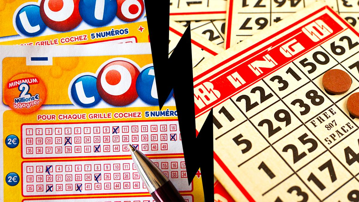 Which Has Worse RTP Bingo or the Lottery? in 2020