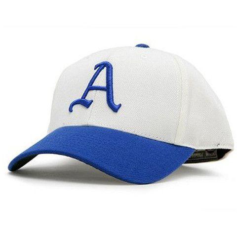 24f869afae6fd5 Philadelphia Athletics 1929-1941 Home Cap | Shibe Vintage Sports ...
