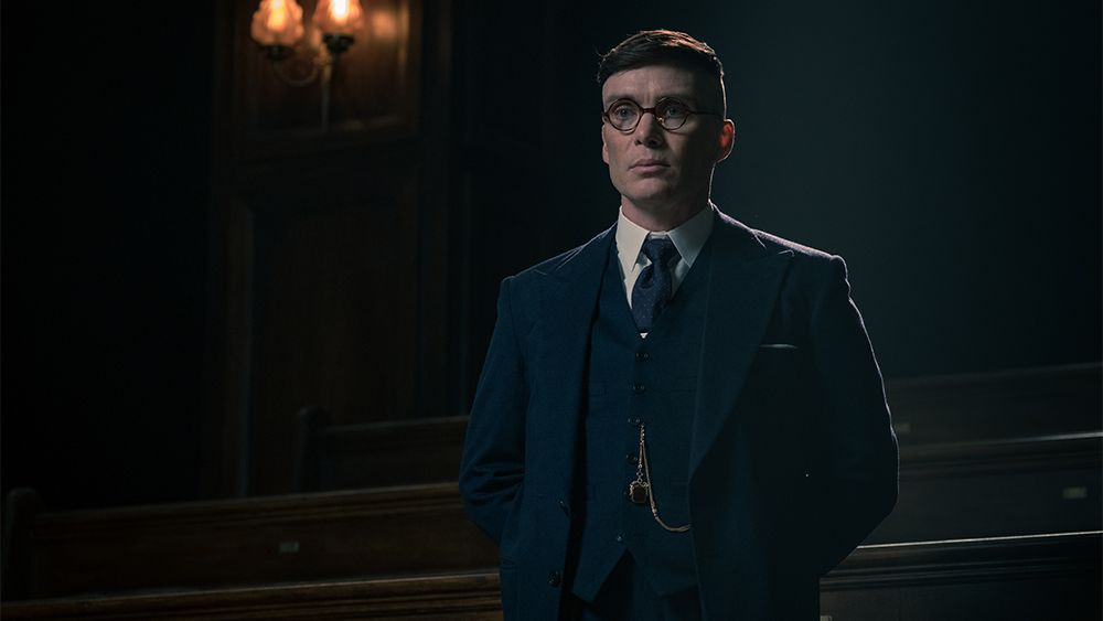 Peaky Blinders Season 5 Gets Bbc One Premiere Date Cillian
