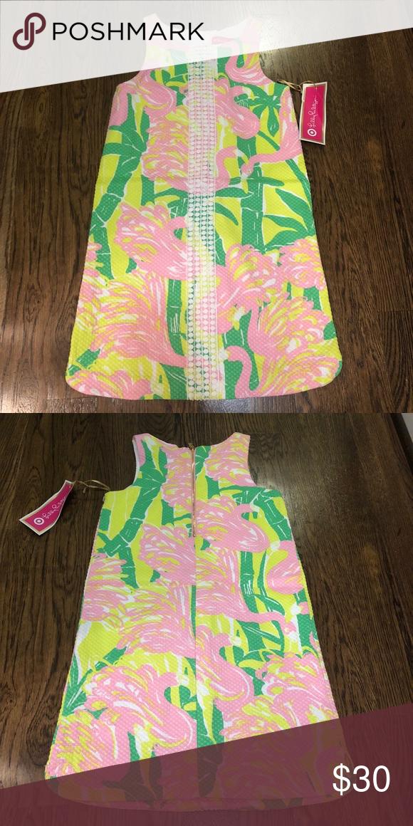 Target Girls Dress 7 New Size