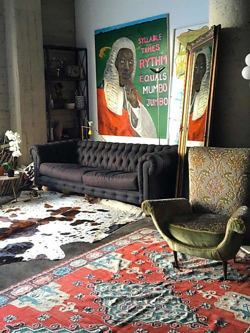 Photo of So sieht es bei Topmodel Emily Ratajkowski zu Hause aus