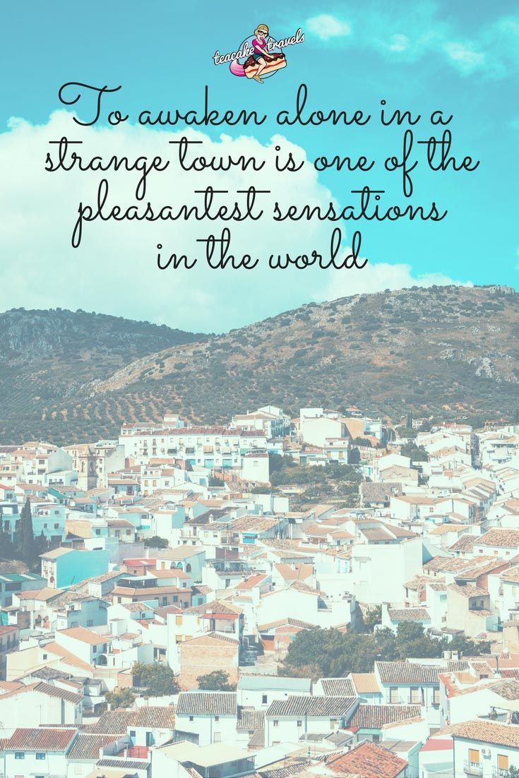 36 Inspirational Solo Female Travel Quotes By Women Travel