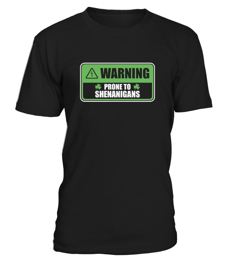 Prone To Shenanigans Birthday November Shirt Gift Ideas Photo Image Riding Running Jogging