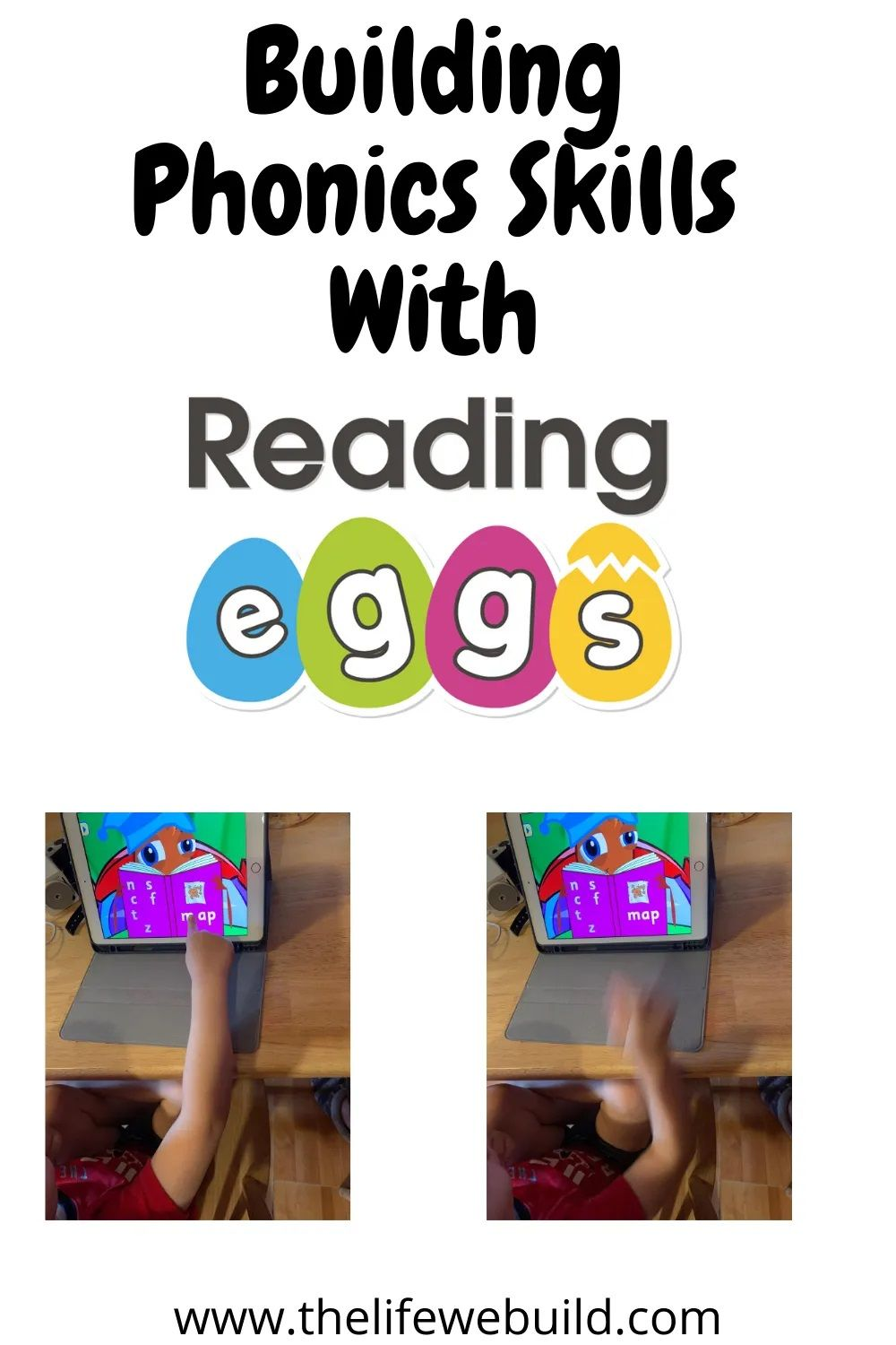 Building Phonics Skills With Reading Eggs Phonics Reading Eggs Online Reading Programs Is reading eggs free for teachers