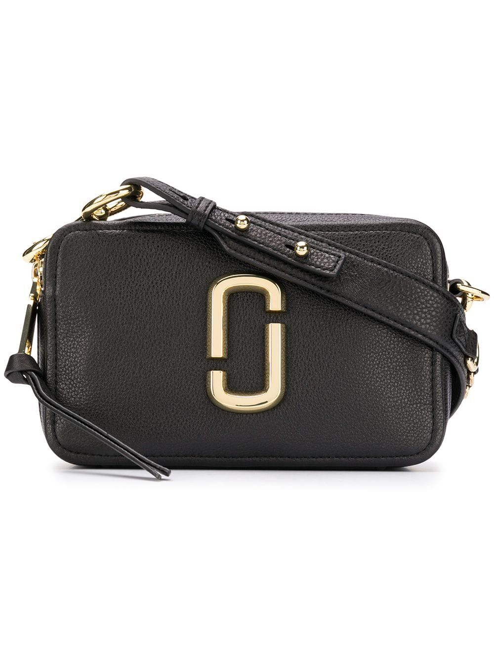 Marc Jacobs The Softshot 21 Väska Farfetch