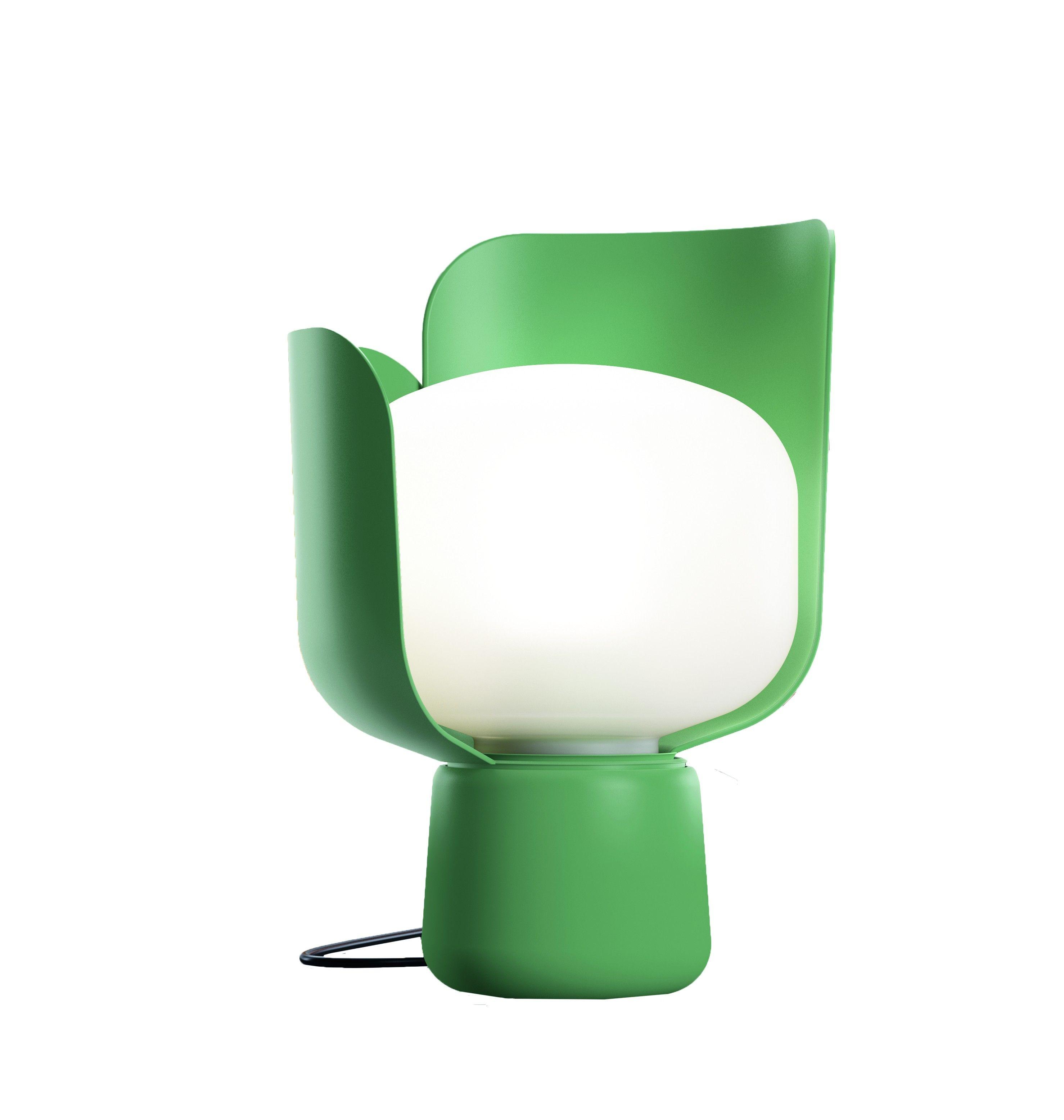 Jetzt Bei Desigano Com Blom Tischleuchte Set 2 Stk Leuchten Tischleuchten Von Fontanaarte Ab Euro 267 00 Tisch Lampentisch Tischleuchte Kleine Tischlampe