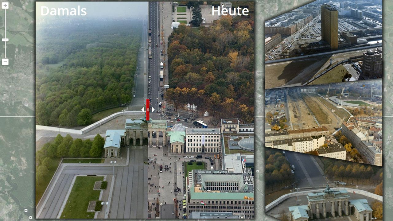 25 Jahre Unter Verschluss Die Geheimen Fotos Der Stasi