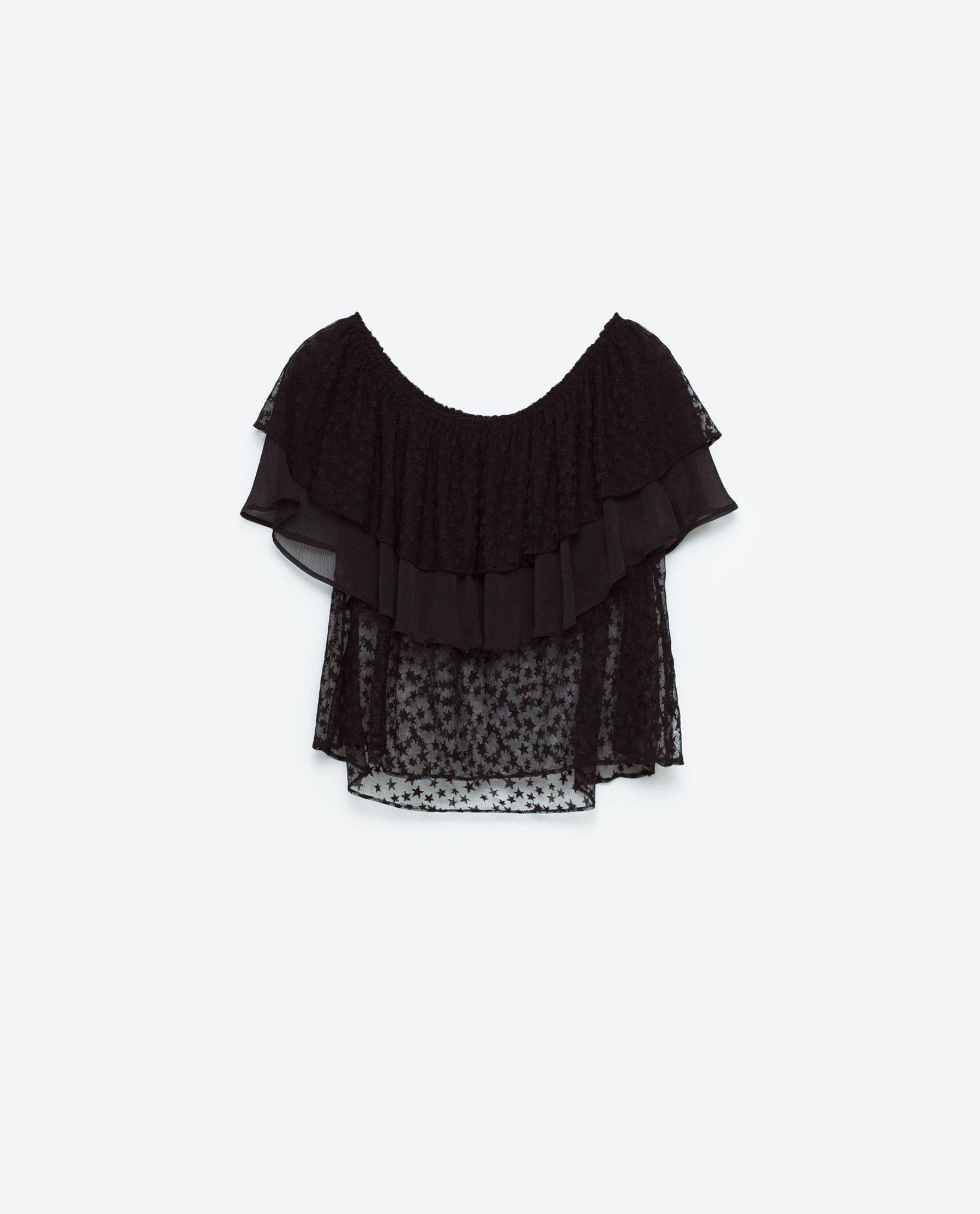 Zara collection hiver   35 pièces à shopper pour l hiver !   mode ... 5799481fde47