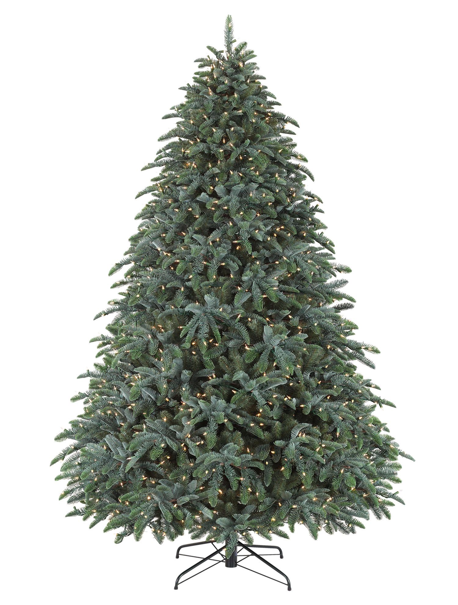 Balsam Hill Noble Fir Artificial Christmas tree | Home/Decorating ...
