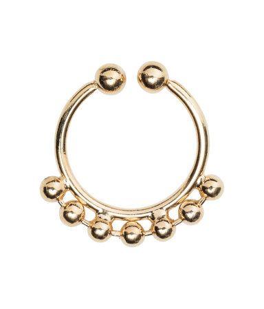 H M Nose Ring 3 99 Nose Ring H M Fashion Nose Piercing
