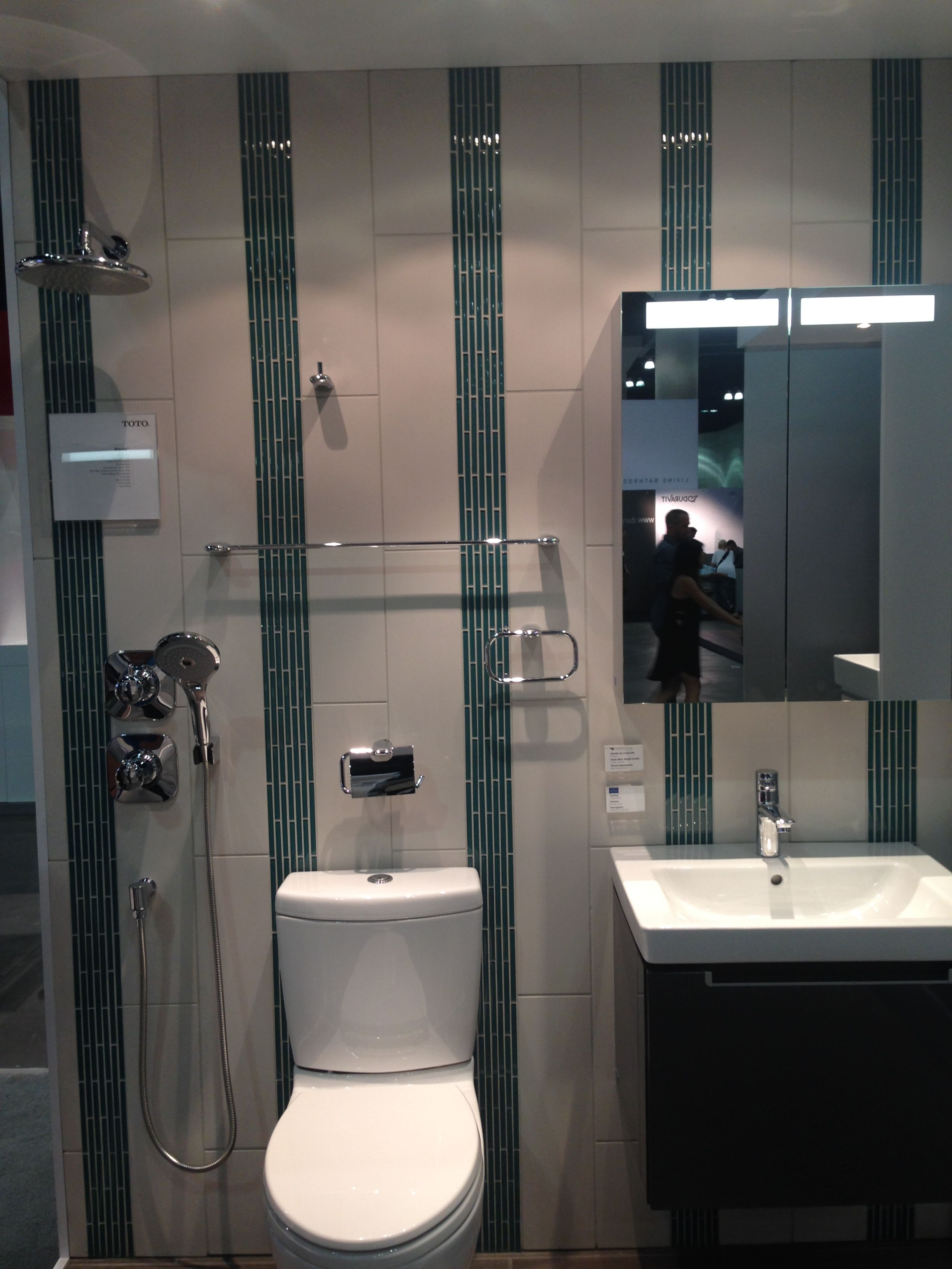 Pin By The Book Of Taste On The John Bathroom Mirror New York City Apartment Lighted Bathroom Mirror [ 3264 x 2448 Pixel ]