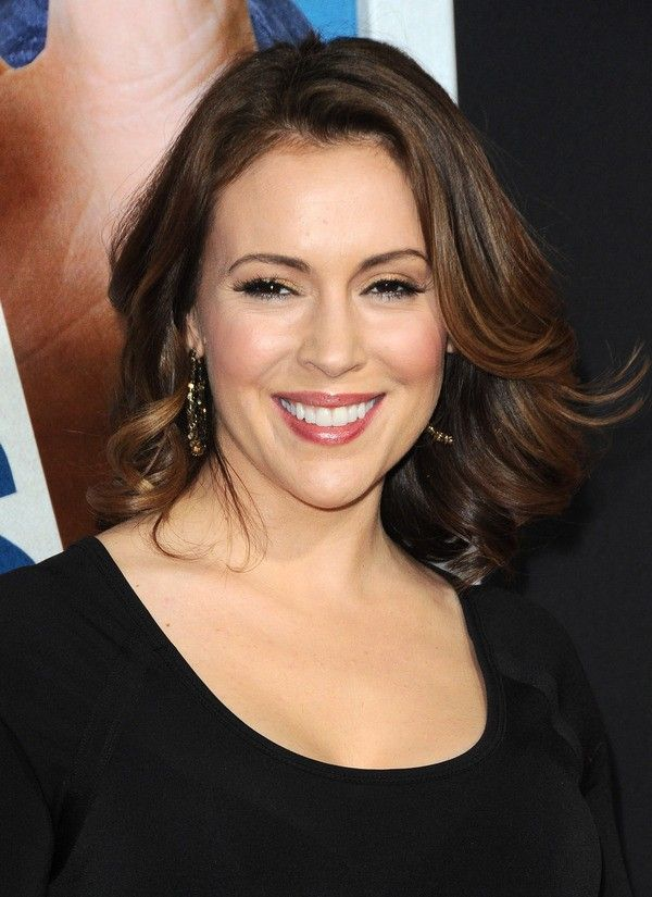 Photos De Alyssa Milano 4404 Images Page 4 Alyssa Milano