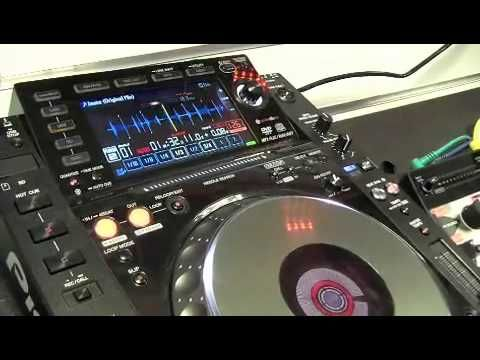 Meet The Pioneer Cdj 2000 Nexus Multiplayer Which Opens Doors To
