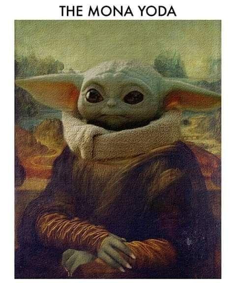 Pin By M G On Baby Yoda Yoda Wallpaper Star Wars Art Star Wars Yoda