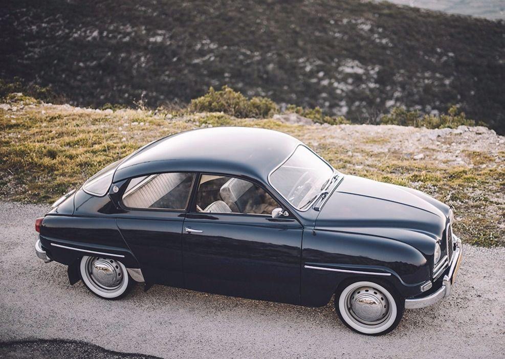1962 Saab 96 Saab Classic Cars Saab 900