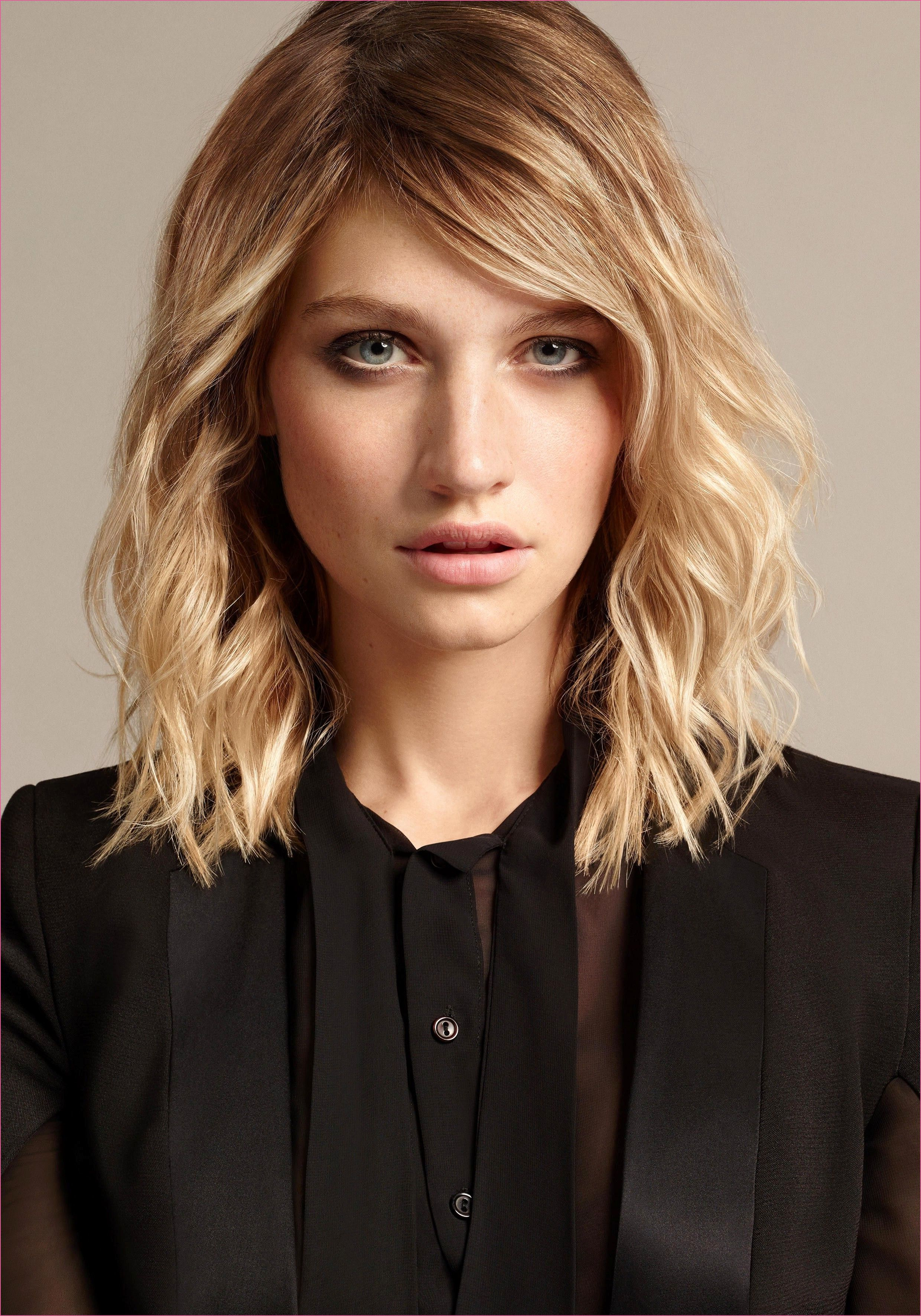 Frisuren Ab 40 Mittellang Medium Hair Styles Haircuts For Long Hair Womens Hairstyles