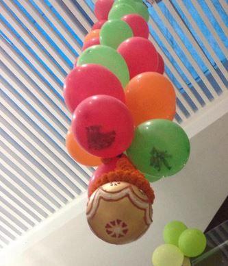 Decoration Ideas Of Janmashtami