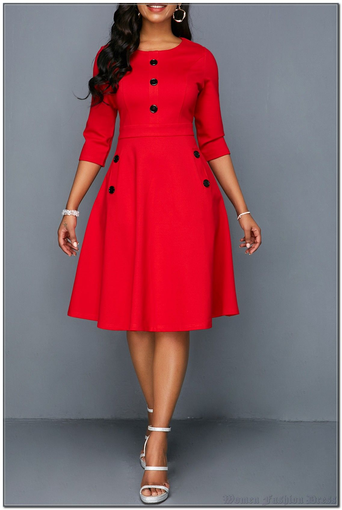 Want A Thriving Business? Focus On Women Fashion Dress!