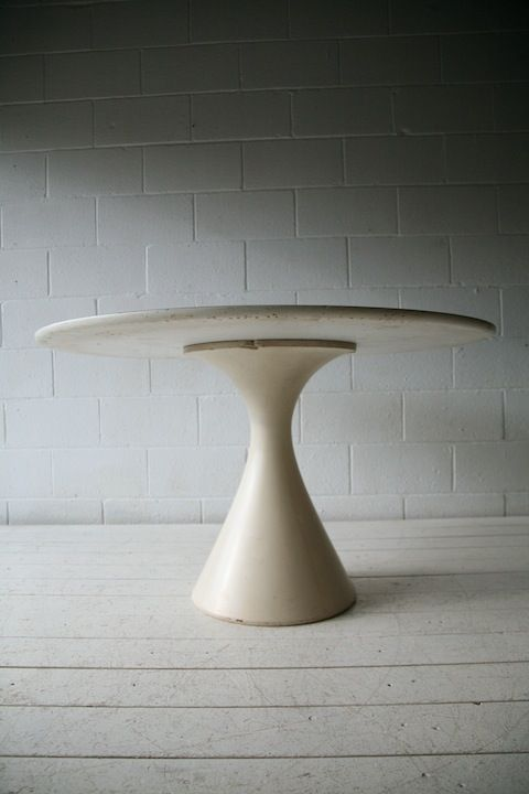 1960s Dining Table By Maurice Burke Tabled Table Burke