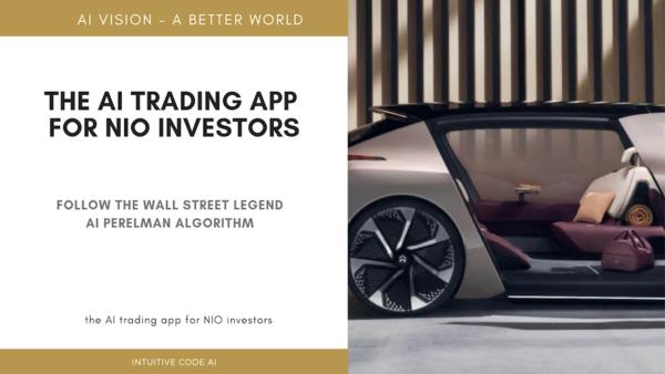 Autonomous Trading Triples The Number Of Nio Investors In Asia Trading Investors Tesla