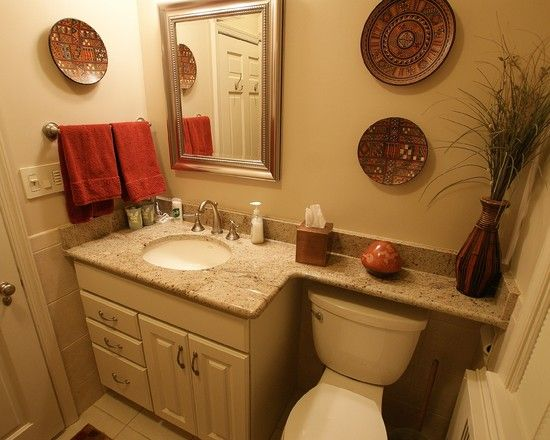 Traditional Bathroom Small Bathroom Design, Pictures