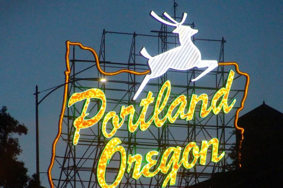 Best things to do with 2 days in Portland, Oregon in 2020