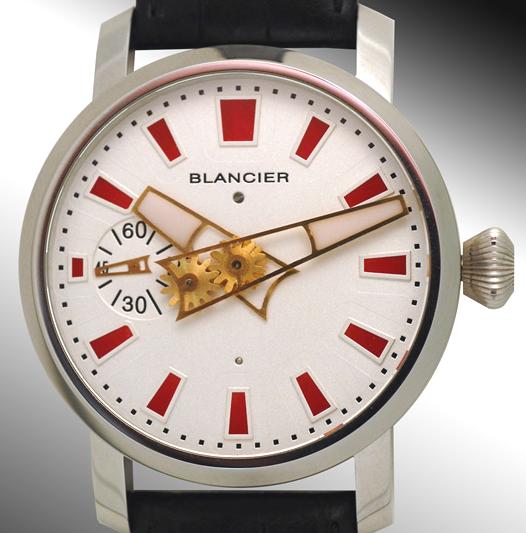 Blancier - Lottermann   Söhne - Crazy Planet Limited Edition ... 476d536885