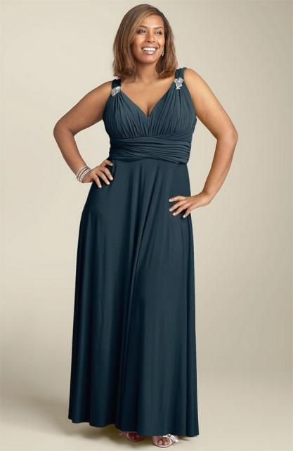 Clothing Empire Dresses For Plus Size