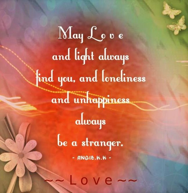 Love And Light Quote Via Love At Www Facebook Com Loveangiekarankrezos Love And Light Quotes Love And Light Soulful Affirmations